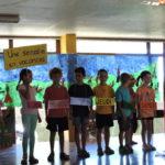 Fête des écoles 2015